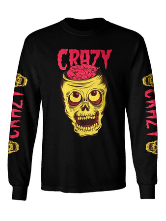 Gratefully Dyed - Crazy Long Sleeve