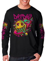 Gratefully Dyed Dat Dab Long Sleeve - iEDM