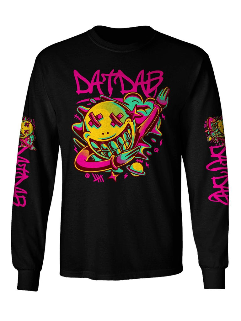 Gratefully Dyed Dat Dab Long Sleeve