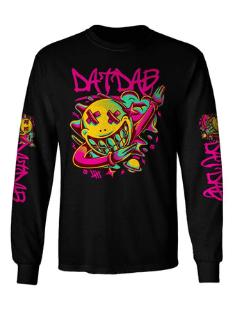Gratefully Dyed - Dat Dab Long Sleeve