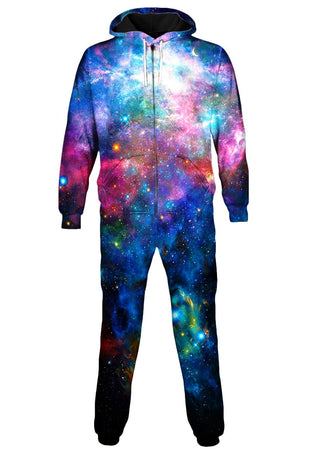 Gratefully Dyed - Dazzling Dimensions Onesie