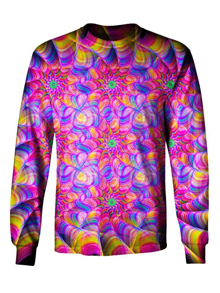 Gratefully Dyed Mind Blown Long Sleeve