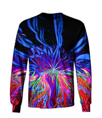 Gratefully Dyed On One Long Sleeve T-Shirt - iEDM