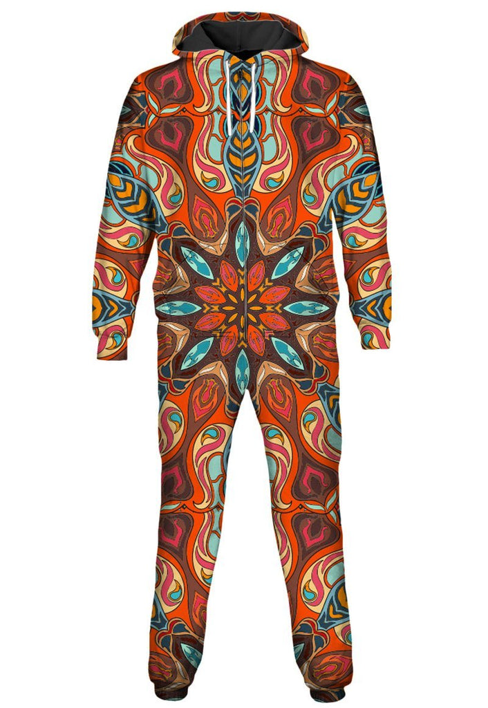 Orange Dream Onesie