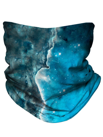 Gratefully Dyed - Split Bandana Mask