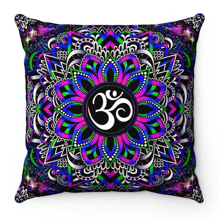 Home Decor - Dreamy Ohm Pillow Case