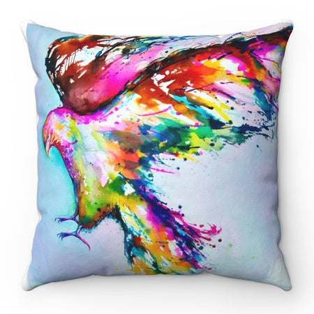 Home Decor - Faust Square Pillow Case