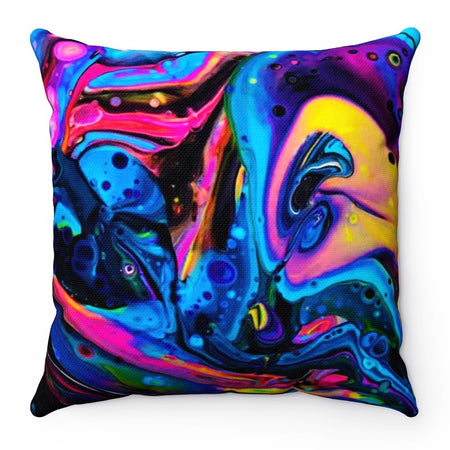 Home Decor - Funkadelic Pillow Case