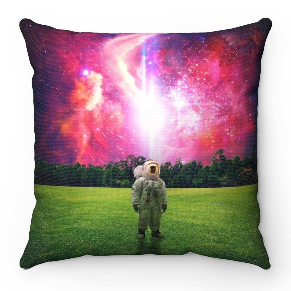 Home Decor Glory Daze Square Pillow Case - iEDM