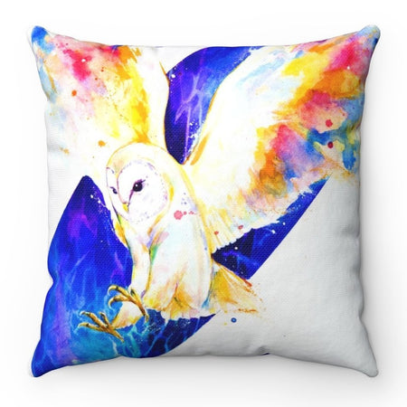 Home Decor - Hector Square Pillow Case