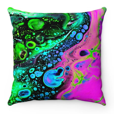Home Decor - Jasper Sea Pillow Case