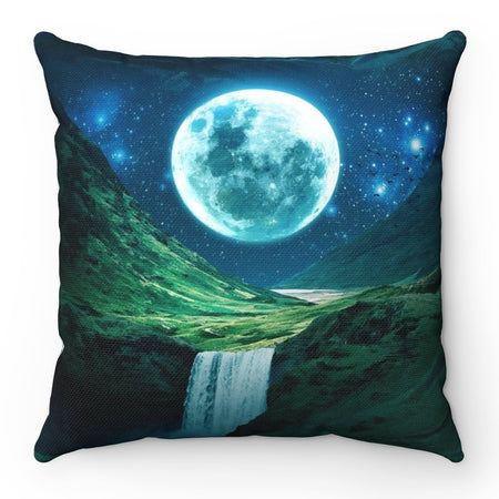 Home Decor - Lunarity Square Pillow Case