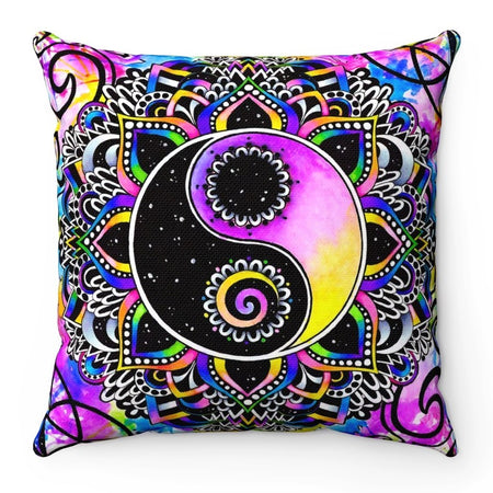 Home Decor - Magical Balance Pillow Case