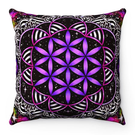 Home Decor - Oracle of Life Pillow Case