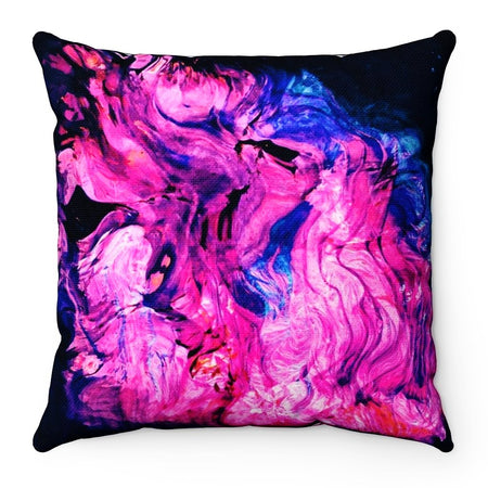 Home Decor - Spent Square Pillow Case