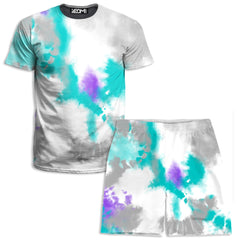 iEDM 90s Filtered T-Shirt and Shorts Combo - iEDM
