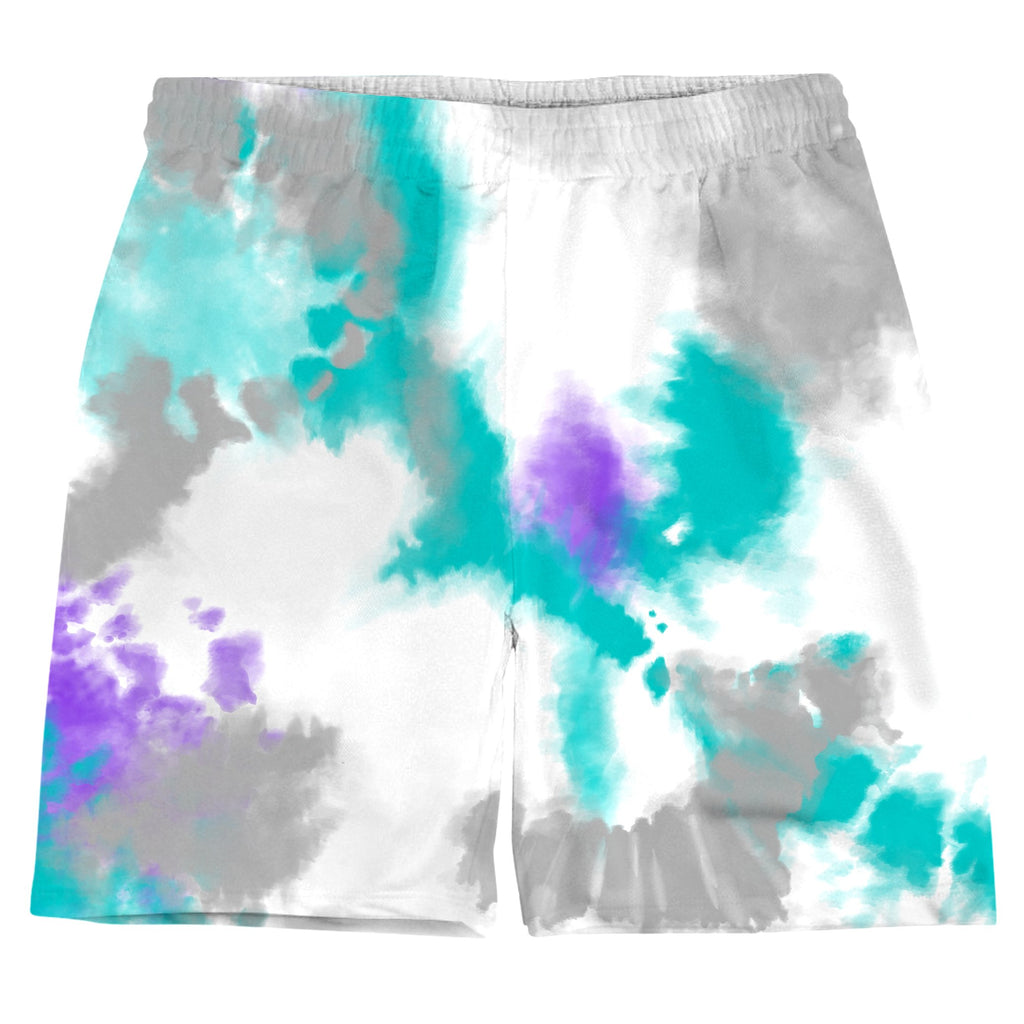 iEDM 90s Filtered Weekend Shorts - iEDM