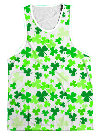 iEDM - Clover Field Men's Tank