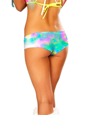 iEDM - Day Dreams Booty Shorts