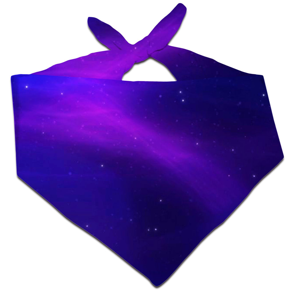 iEDM Deep Purp Bandana (Ready To Ship) - iEDM