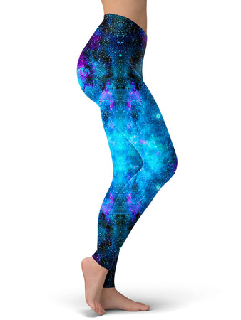 iEDM - Galactic Spectrum Leggings