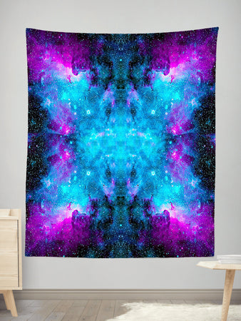 iEDM - Galactic Spectrum Tapestry