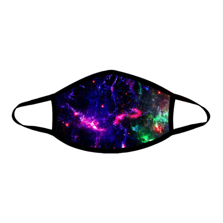 iEDM - Kryptonite Cloth Face Mask