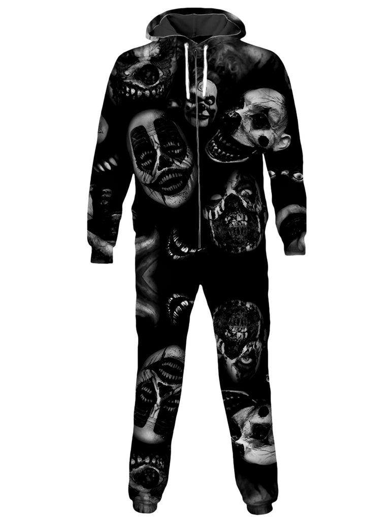 iEDM Nightmare Fuel Onesie
