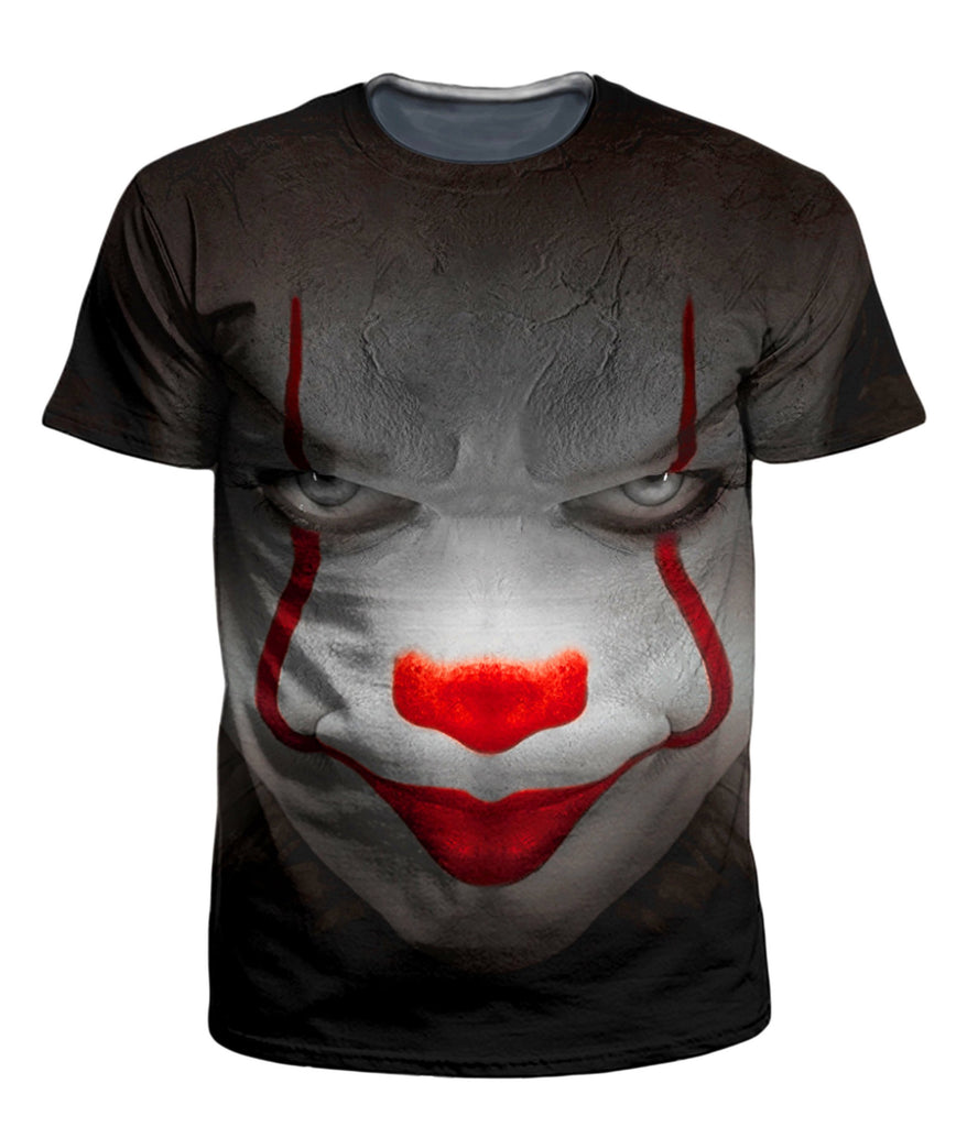 iEDM - Pennywise Men's T-Shirt
