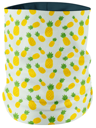 iEDM - Pineapple Swag Bandana Mask