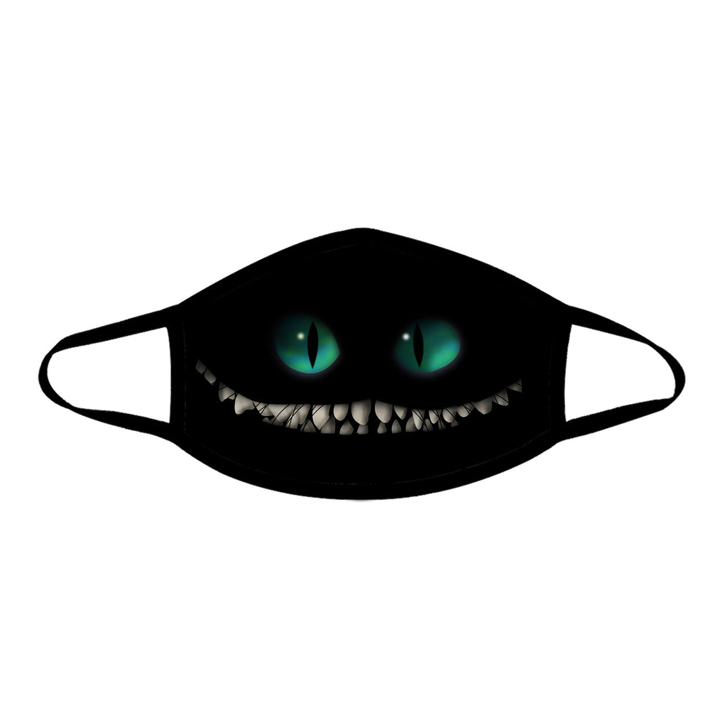 iEDM - Smile Halloween Cloth Face Mask