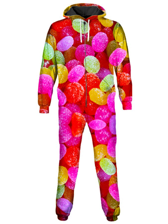 iEDM - Sour Candy Onesie