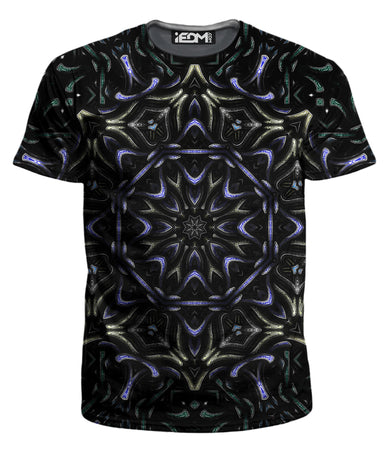 Jan Kruse - Unfolding Consciousness Men's T-Shirt