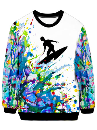 Marc Allante - A Pollock's Point Break Sweatshirt