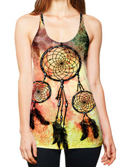 Maria Cobos Dream On Women's Tank - iEDM