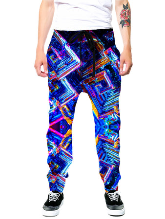 Noctum X Truth - Bismuth Joggers