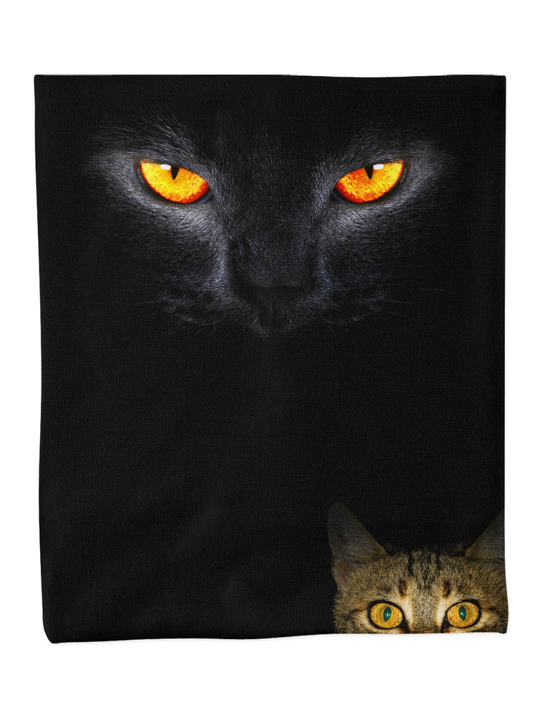 Noctum X Truth Cat Creep Bandana Mask