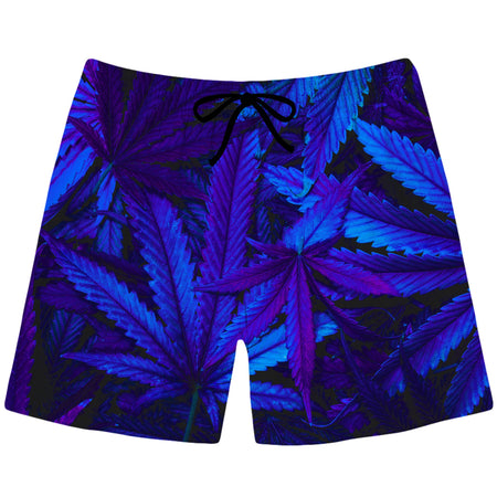 Noctum X Truth - Chill Swim Trunks