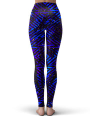 Noctum X Truth Dream Catcher Leggings