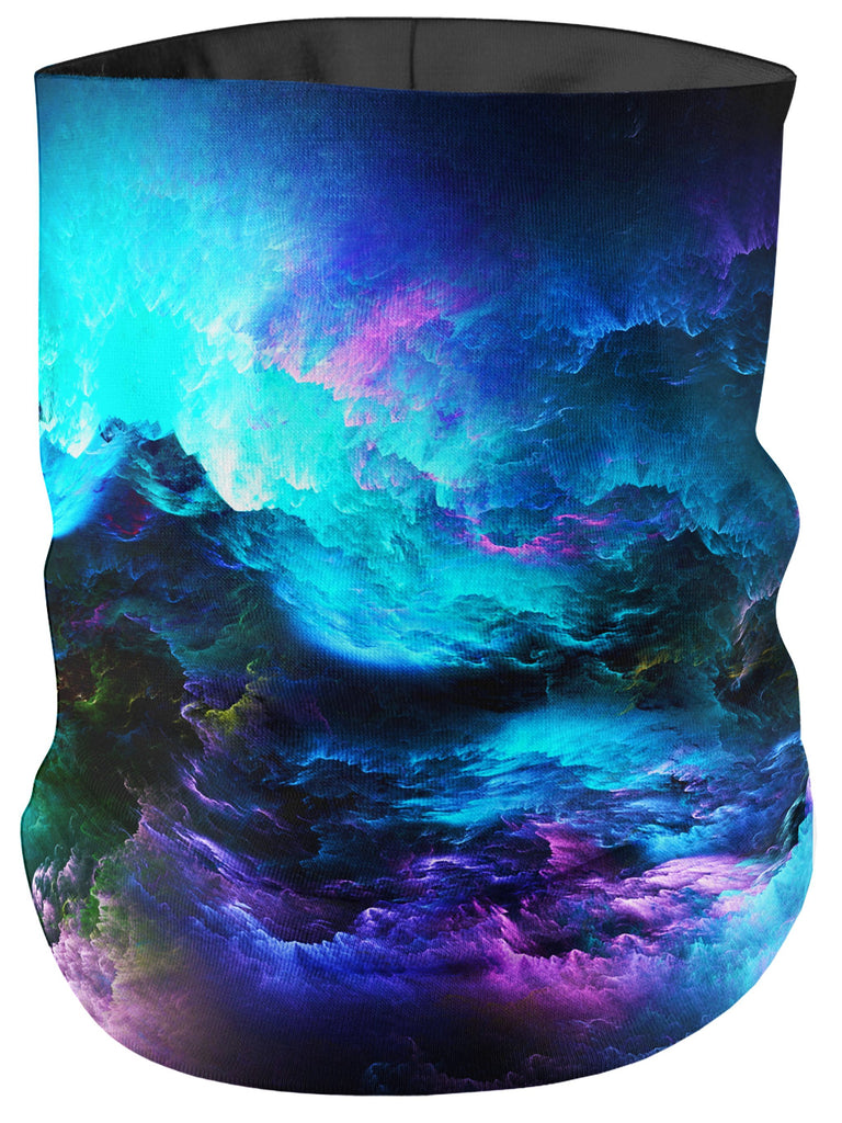 Noctum X Truth Dream Waves Bandana Mask