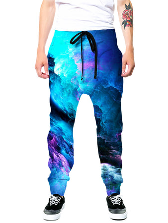 Noctum X Truth - Dream Waves Joggers