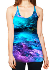 Noctum X Truth Dream Waves Women's Tank and Leggings Combo