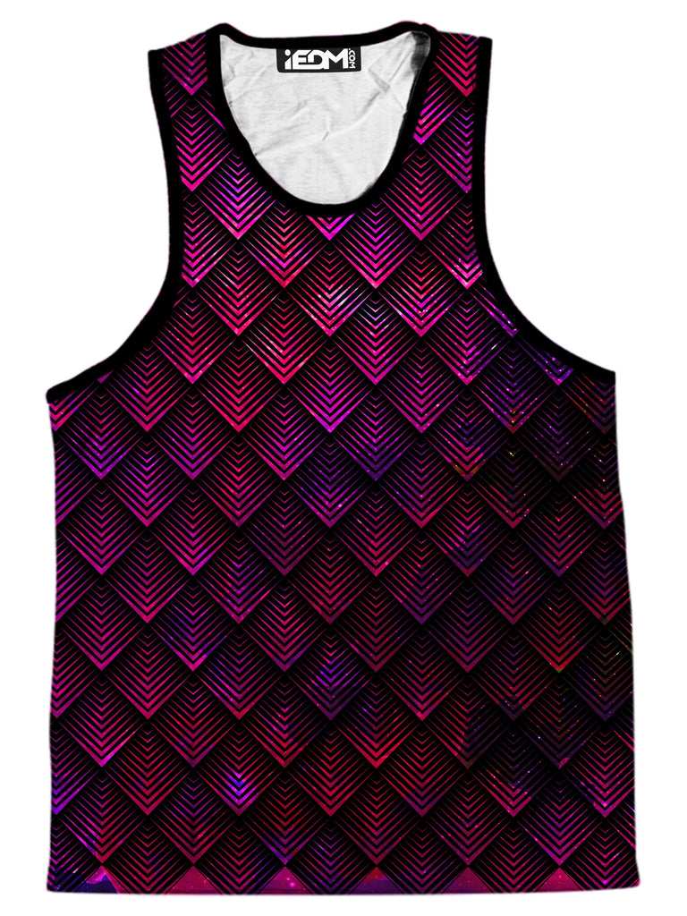 Noctum X Truth Galactic Dragon Scale Pink Men