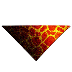 Noctum X Truth Golden Giraffe Bandana