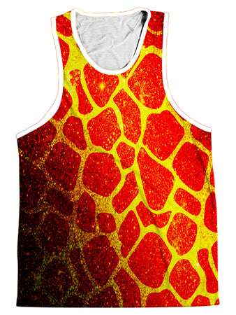 Noctum X Truth - Golden Giraffe Men's Tank