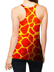 Noctum X Truth Golden Giraffe Women's Tank