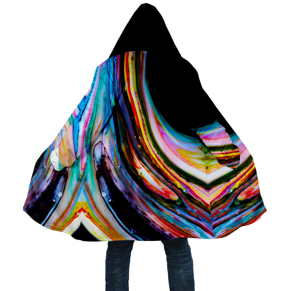 Noctum X Truth Interstellar One Cloak