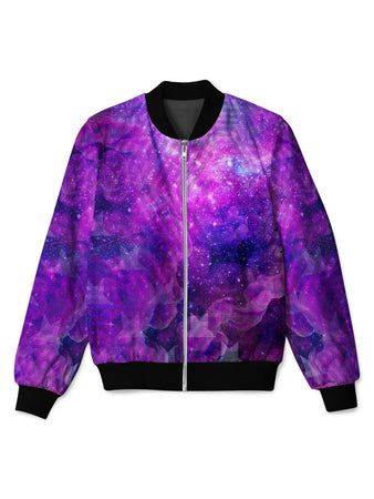 Noctum X Truth - Mid Summer's Dream Bomber Jacket
