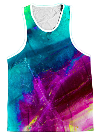 Noctum X Truth - Open Path Men's Tank
