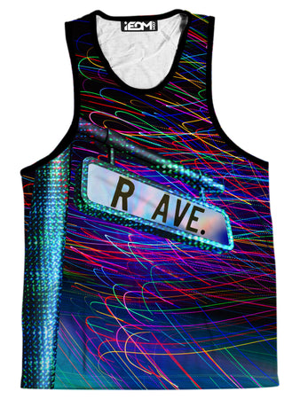 Noctum X Truth - R Avenue Men's Tank